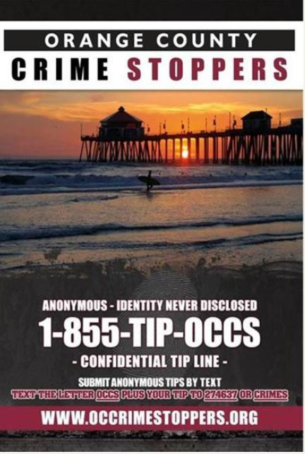 OC Crime Stoppers