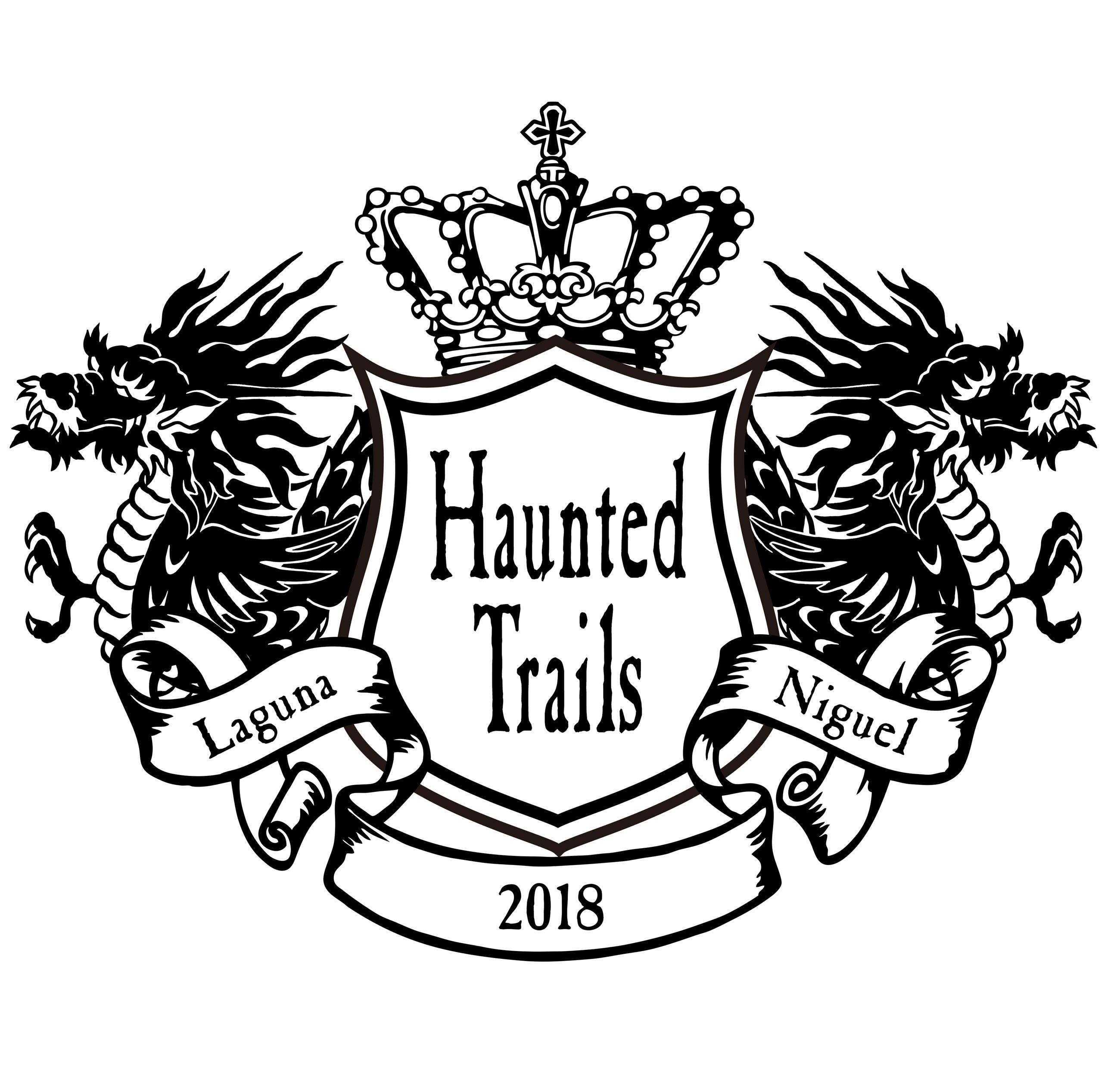 Haunted Trails Logo 2018