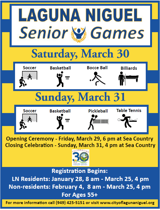 LNSeniorGames Opens in new window