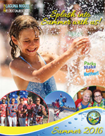 Summer Brochure Graphic